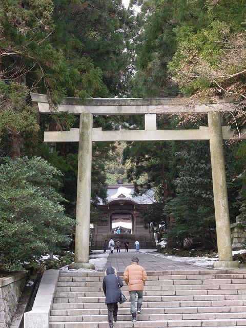 201201弥彦階段