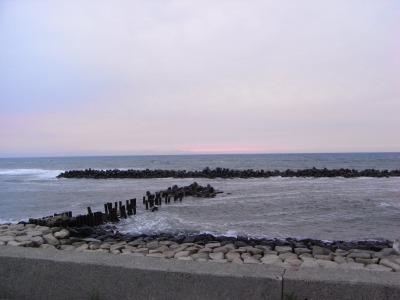 080510日本海